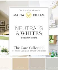 maria killam true colour expert understanding undertones