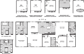 New Home Floor Plans Free by 100 Moduline Homes Floor Plans Large Manufactured Homes