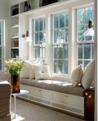Making A Bay Window Seat - 82 best window seat images on pinterest windows cushions and