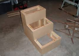 inatall dog ramp for stairs build dog ramp for stairs
