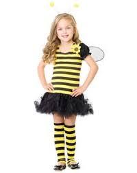 Beautiful Halloween Costumes Girls Totally Bumble Bee Costume Girls Halloween Costumes