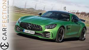 mercedes green mercedes amg gt r beast of the green hell on track carfection