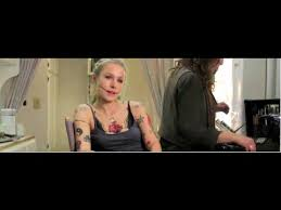 kristen bell covered with tattoos youtube