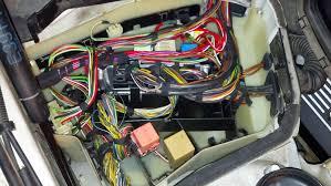 picture u0026 amperage u0026 description of every single fuse u0026 relay in