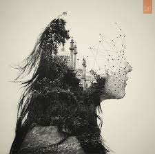 tutorial double exposure video inspiration showcase of double exposure photography