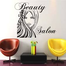 online buy wholesale women sexy wallpaper from china women sexy beauty salon home decor wall stickers self adhesive art stickers sexy woman removable wallpaper mural decals