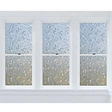 window film clings glass u0026 decorative films bed bath u0026 beyond