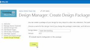 move sharepoint 2013 site branding with design manager design