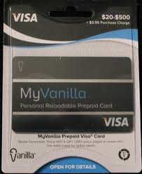 prepaid reloadable cards vanilla reloadables frequent miler