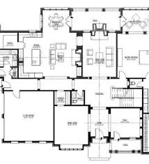 One Story Open House Plans Floor Plan One Story House Simple One Story House Plans Download