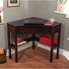 Brown Corner Desk Corner Desk Home Office Eulanguages Net