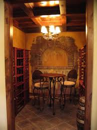Wine Cellar Floor Plans by Colima Manor Mountain Home Plan 101s 0005 House Plans And More