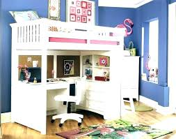 Bunk Bed With A Desk Bunkbed With Desk Bunk Bed With Loft Loft Bed Loft Bed Desk Large