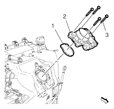 repair instructions throttle body assembly replacement 2014
