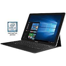 amazon com black friday turn tablet deals amazon com samsung galaxy view sm t670nzkaxar 18 4 inch 32 gb