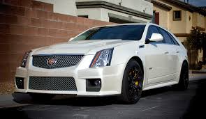 if you were to be in the market for a cts v what color would you buy