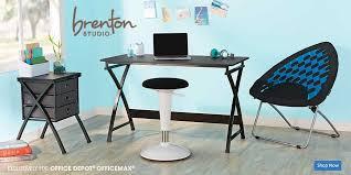 brenton studio furniture at office depot officemax