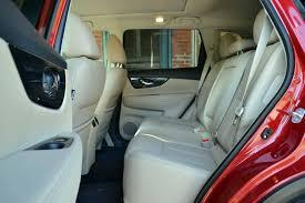nissan rogue cargo cover 2017 nissan rogue hybrid review autoguide com news