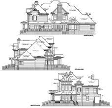 Victorian Garage Plans 1005 Best Floor Plans Images On Pinterest House Floor Plans