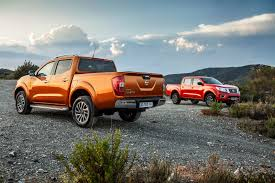nissan work truck europe u0027s new nissan np300 navara gets 2 3l diesel with up to 190ps