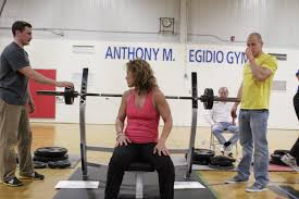 miceli captures bench press competition to support sounthington