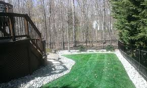 residential grading drainage solutions northern virginia your