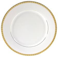 athens dinner plate set of 6 transitional dinner plates by