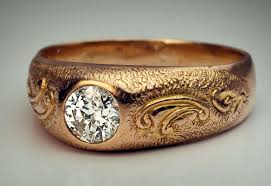 gold ring images for men men s diamond ring 1920s at 1stdibs