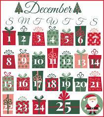 christmas countdown calendar countdown to christmas contest 2013 sea and be