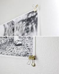 hang poster without frame hanging large posters best 25 hanging posters ideas on pinterest on