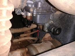 fuel leak honda atv forum