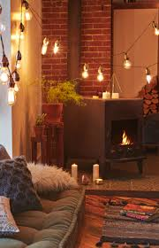Shopping Sites For Home Decor 40 Living Room Decorating Ideas Pillows Holidays And Lights