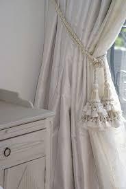 Bellagio Linen Drapery Panels 200 Best Maison Fabric Tassels U0026 Trim Images On Pinterest