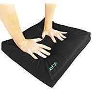 amazon com cushions wheelchair accessories health u0026 household