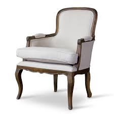 baxton studio charlemagne traditional french accent chair hayneedle