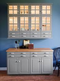 buffet pour cuisine cuisine style maison de cagne en bois kitchens