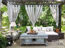 Rustic Patio Designs by Diy Fire Pit Backyard Budget Decor Prodigal Pieces