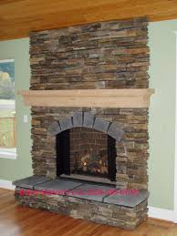 stone veneer fireplace surround u2013 whatifisland com