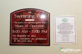the indoor pool at the cape cod irish village oyster com