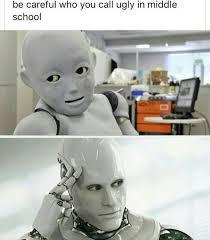 I Robot Meme - the best i robot memes memedroid