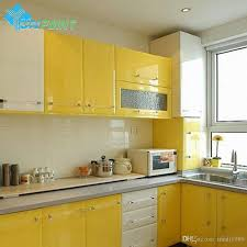 Wallpaper Designs For Kitchens 3d Self Adhesive Wallpaper Diy Modern Kitchen Decorative Vinyl