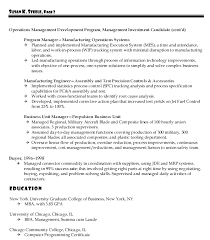 program management resume sle 28 images export compliance