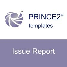 it issue report template prince2 issue report template mp