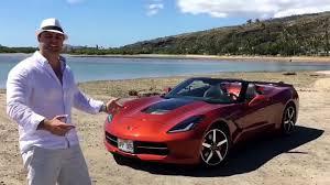corvette stingray review chevrolet corvette stingray review road test
