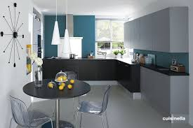 cuisine couleur gris cuisine couleur gris bleu décoràlamaison 24465 johnprice co