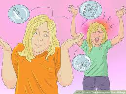3 ways to get on your siblings wikihow