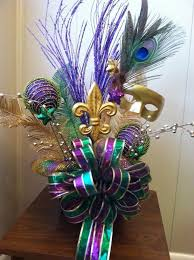 mardi gras decorating ideas mardi gras centerpiece thepowerofshoes instagram