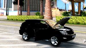 2014 lexus rx 350 for sale toronto lexus rx 350 2009 88 new cars vehicles in gta san andreas