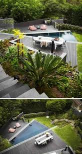 Multi Level Backyard Ideas 13 Multi Level Backyards To Get You Inspired For A Summer Backyard