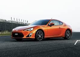 toyota sports car list toyota gt 86 tops carbuyer s best sportscars list autoevolution